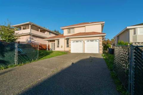 House for sale at 8203 152 St Surrey British Columbia - MLS: R2443253