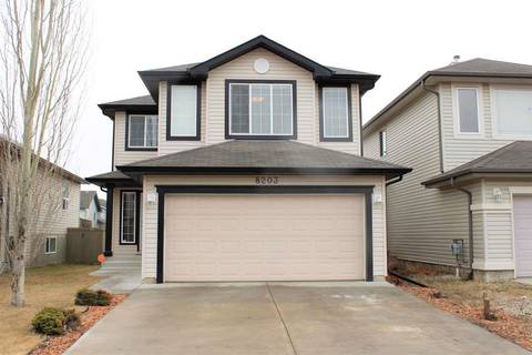 House for sale at 8203 6 Ave Sw Edmonton Alberta - MLS: E4152012