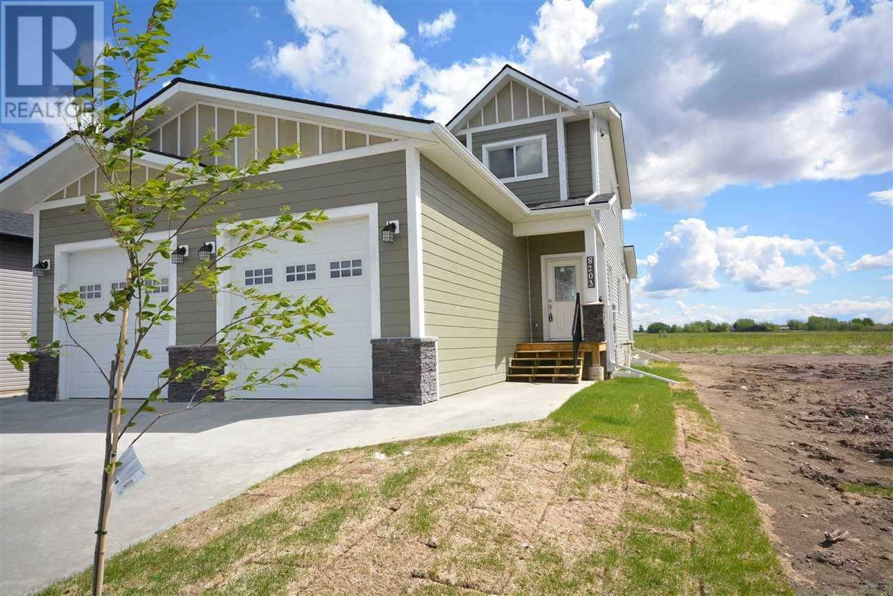 Townhouse for sale at 8203 79a St Fort St. John British Columbia - MLS: R2374046