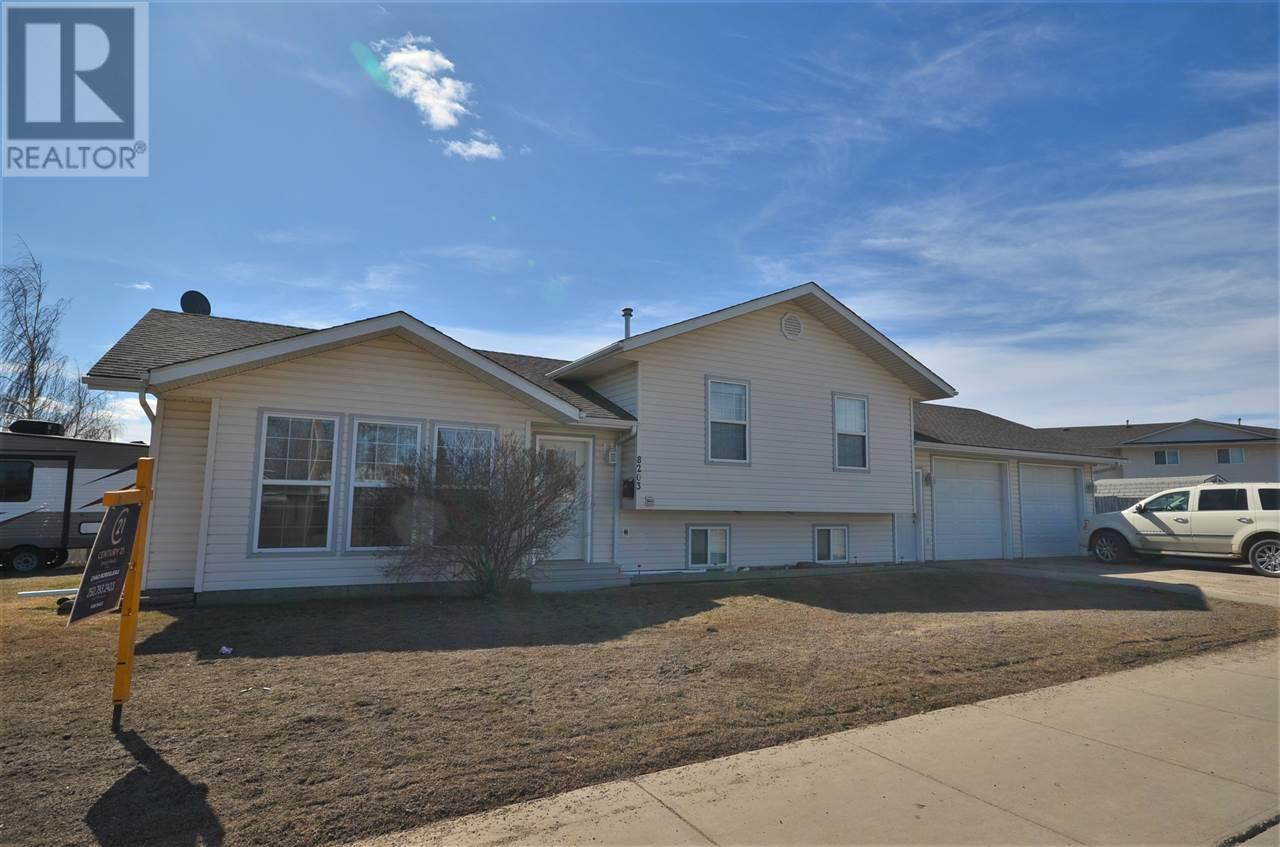 Removed: 8203 93 Avenue, Fort St John, BC - Removed on 2020-05-06 10:45:22