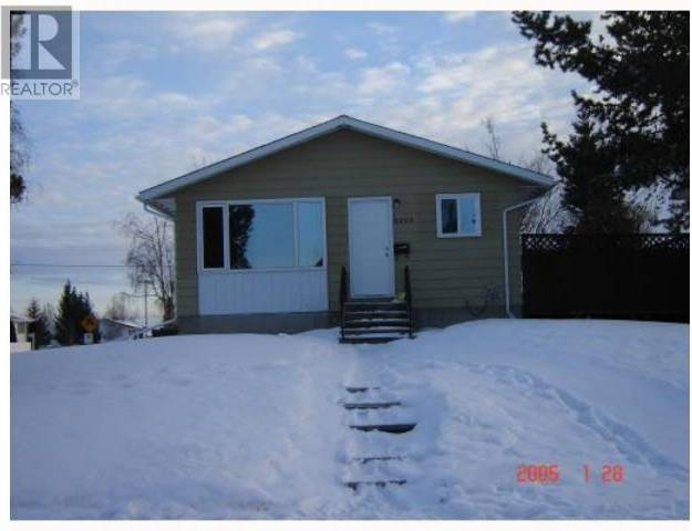 House for sale at 8203 96 Ave Fort St. John British Columbia - MLS: R2432852