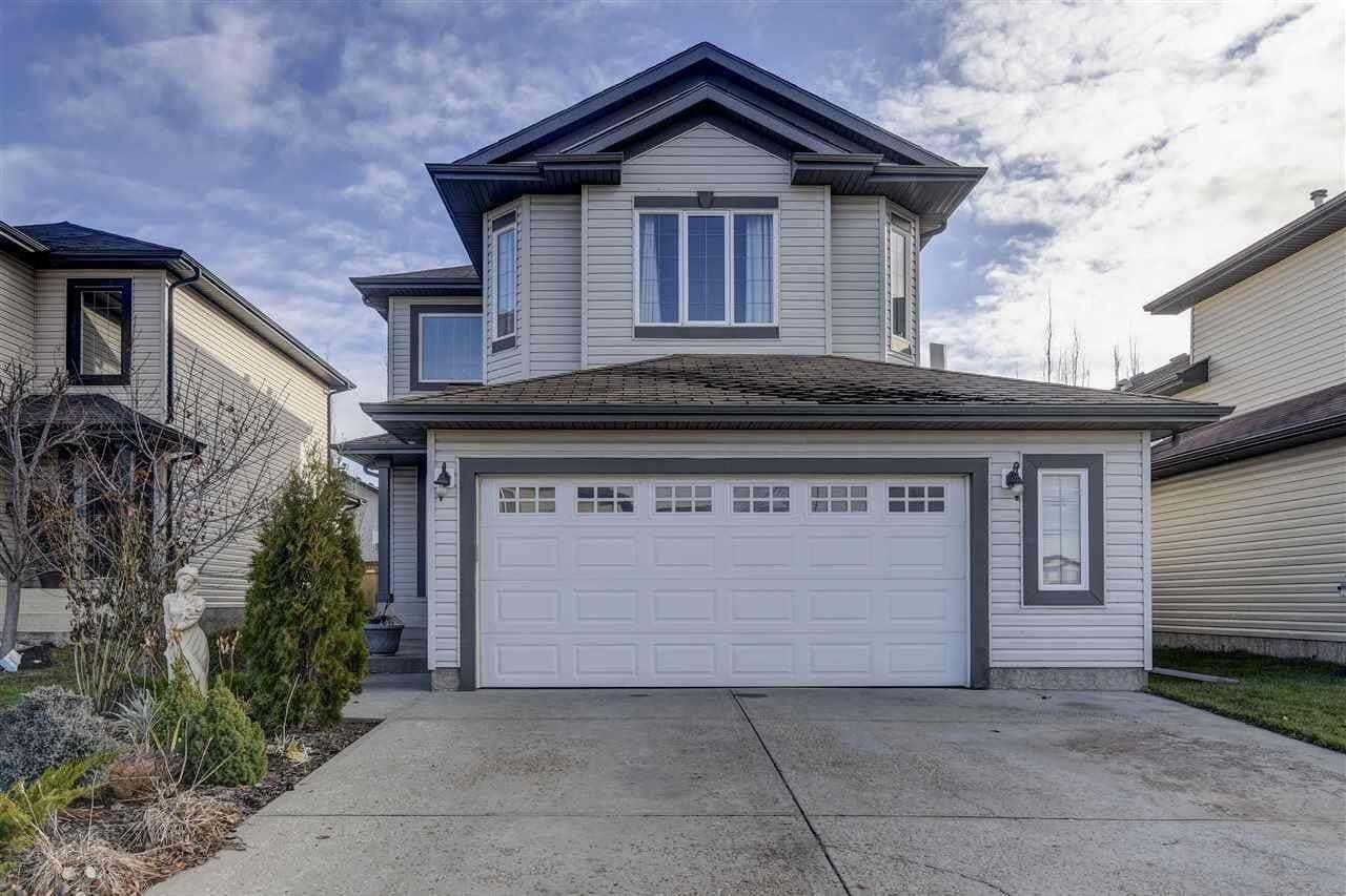 House for sale at 8203 96 St W Morinville Alberta - MLS: E4204883