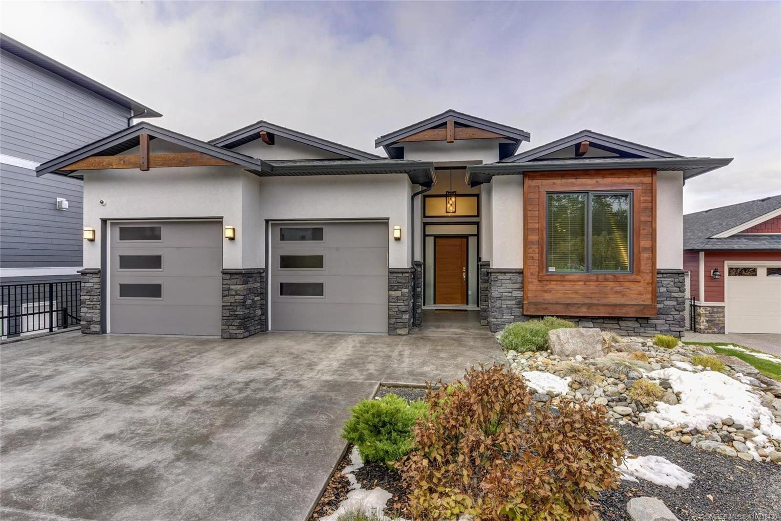 House for sale at 8204 Heritage Dr Lake Country British Columbia - MLS: 10218430