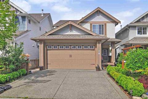 House for sale at 8205 211b St Langley British Columbia - MLS: R2371928