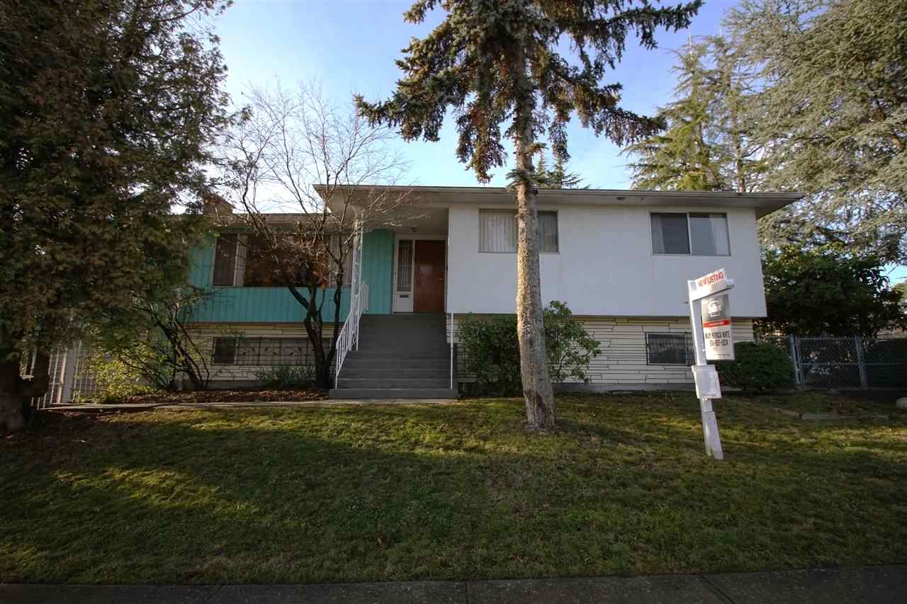 Sold: 8207 Ash Street, Vancouver, BC