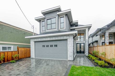 House for sale at 8208 Ash St Richmond British Columbia - MLS: R2349240