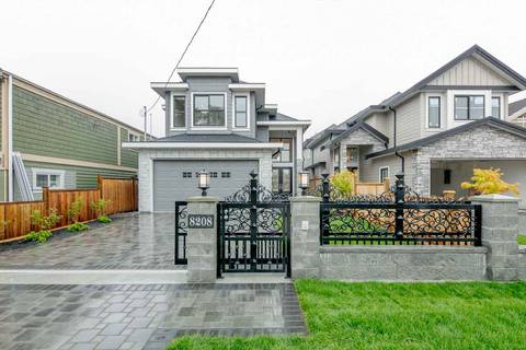 House for sale at 8208 Ash St Richmond British Columbia - MLS: R2401892