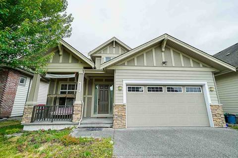 House for sale at 8208 Trondheim Dr Delta British Columbia - MLS: R2396683
