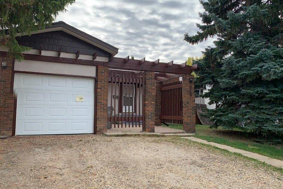 House for sale at 8209 96 St Grande Prairie Alberta - MLS: A1006976