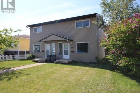 Townhouse for sale at 821 104 Ave Dawson Creek British Columbia - MLS: 175708