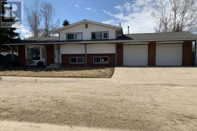 House for sale at 821 11 Ave SE Slave Lake Alberta - MLS: 52530