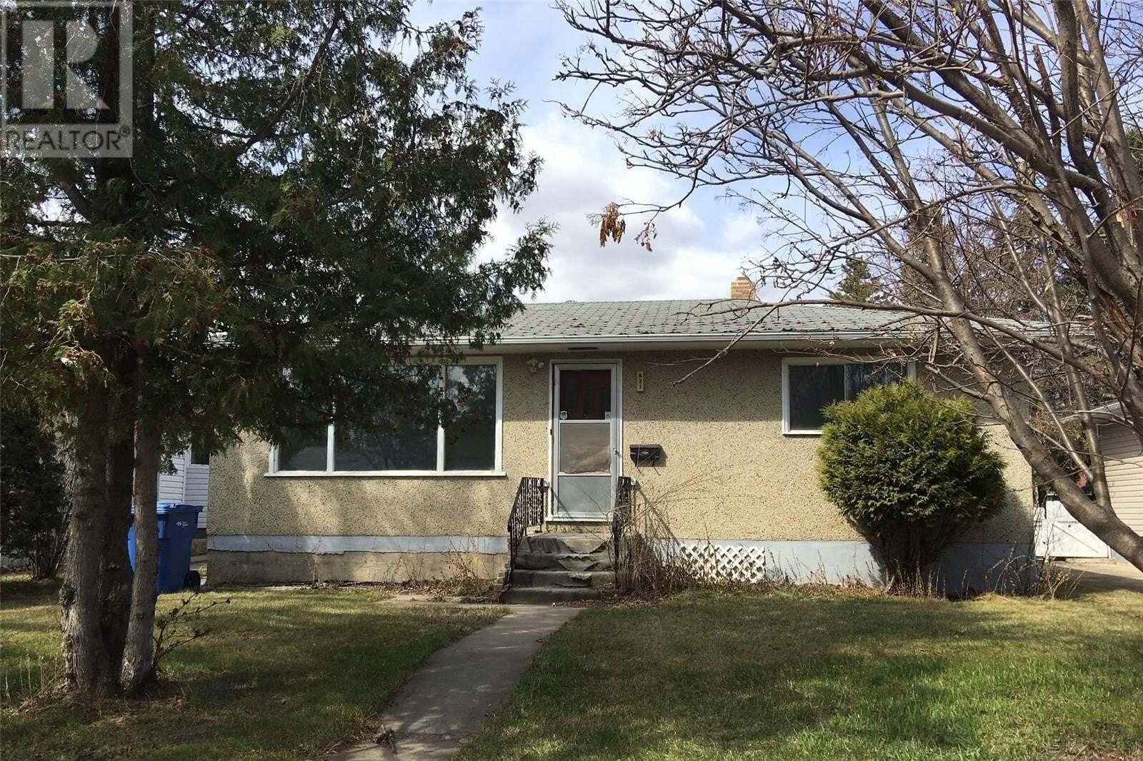 House for sale at 821 112th St North Battleford Saskatchewan - MLS: SK809618