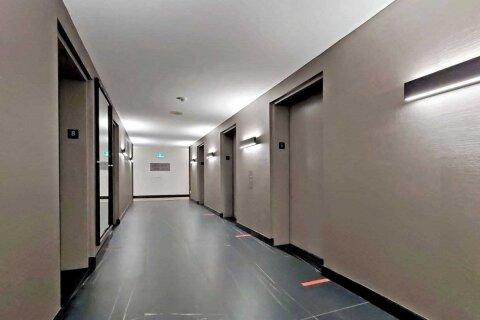 Apartment for rent at 25 The Esplanade  Unit 821 Toronto Ontario - MLS: C5055858