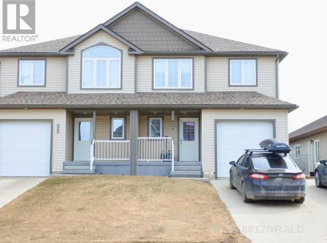 House for sale at 821 28th St Wainwright Alberta - MLS: 66178