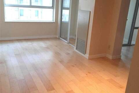 Apartment for rent at 711 Bay St Unit 821 Toronto Ontario - MLS: C4861603