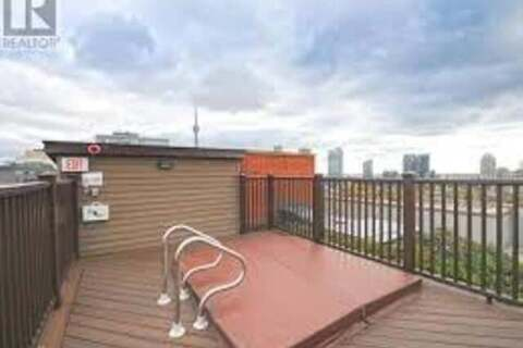 Condo for sale at 801 King St Unit 821 Toronto Ontario - MLS: C4821356
