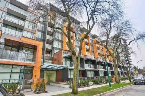 Condo for sale at 8488 Cornish St Unit 821 Vancouver British Columbia - MLS: R2305825