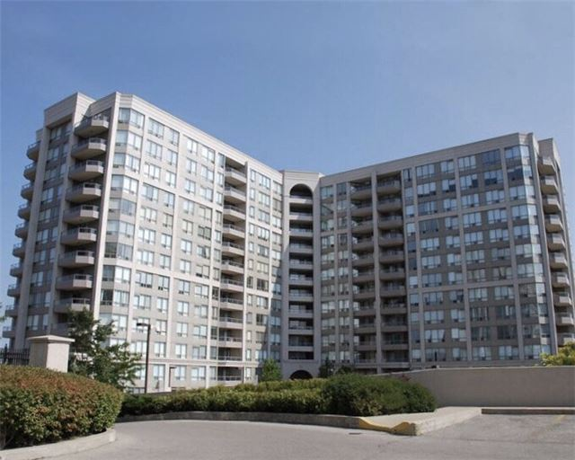 For Sale: 821 - 9017 Leslie Street, Richmond Hill, ON | 1 Bed, 1 Bath Condo for $369,000. See 11 photos!