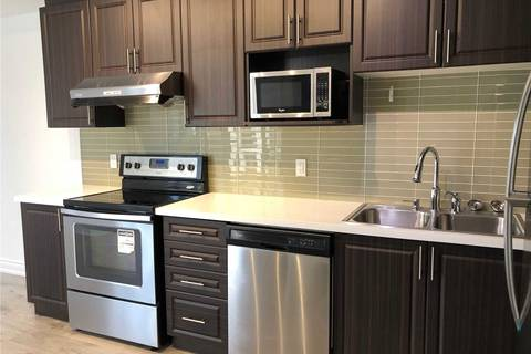 Apartment for rent at 99 South Town Centre Blvd Unit 821 Markham Ontario - MLS: N4584264