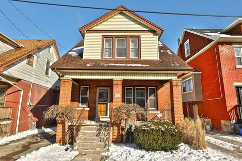 House for sale at 821 Cannon St Hamilton Ontario - MLS: X4673068