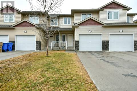 Townhouse for sale at 821 Connaught St Regina Saskatchewan - MLS: SK767698