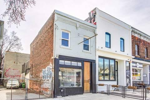 House for sale at 821 Gerrard St Toronto Ontario - MLS: E4419514