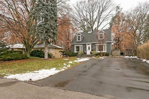 House for sale at 821 Glenwood Ave Burlington Ontario - MLS: W4694398