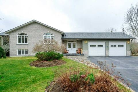 House for sale at 821 Kimberly Dr Smith-ennismore-lakefield Ontario - MLS: X4740026