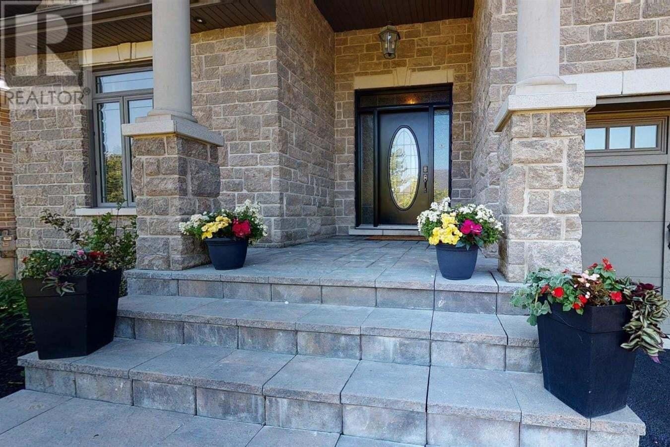 House for sale at 821 Roshan Dr Kingston Ontario - MLS: K20003353