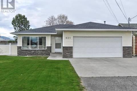 House for sale at 821 Shelan Pl Kamloops British Columbia - MLS: 150910