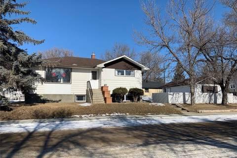 House for sale at 821 Sidney St W Swift Current Saskatchewan - MLS: SK800214