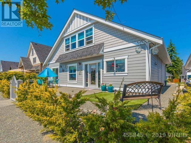 House for sale at 821 Stanhope Rd Parksville British Columbia - MLS: 455845