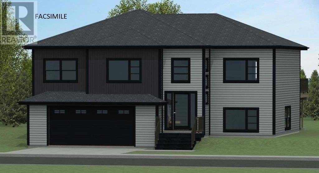 House for sale at 821 Voyageur Wy Hammonds Plains Nova Scotia - MLS: 201902757