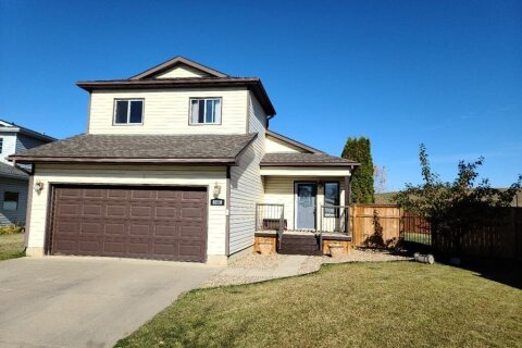 House for sale at 8210 104 Avenue  Peace River Alberta - MLS: A1036978