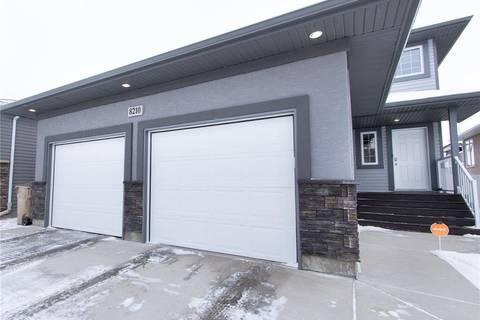 House for sale at 8210 Fairways West Dr Regina Saskatchewan - MLS: SK756522