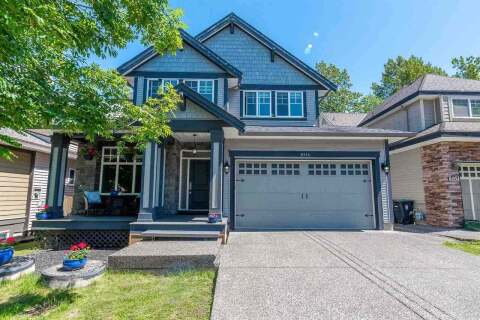 House for sale at 8214 211 St Langley British Columbia - MLS: R2459444