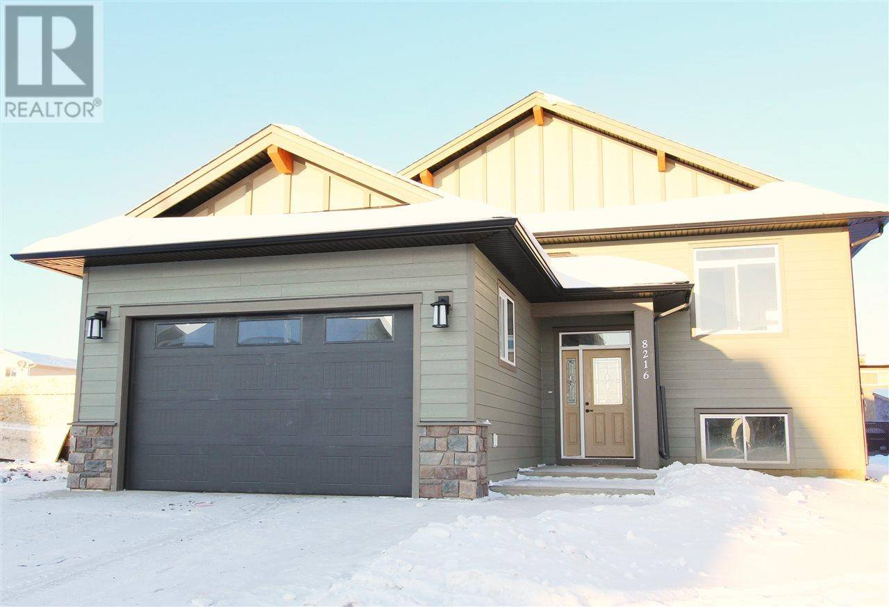 House for sale at 8216 88 Ave Fort St. John British Columbia - MLS: R2445870