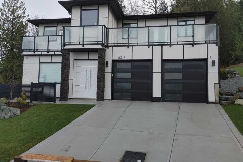 House for sale at 8216 Harvest Pl Chilliwack British Columbia - MLS: R2468869