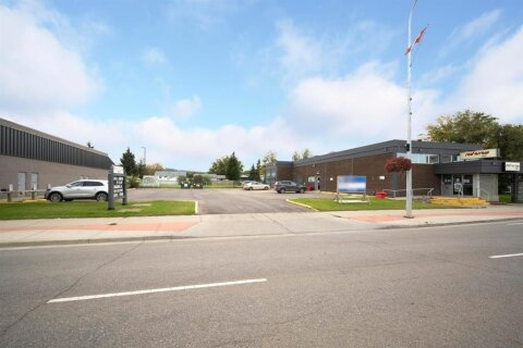 Commercial property for sale at 8217 Franklin Ave Fort Mcmurray Alberta - MLS: A1032548