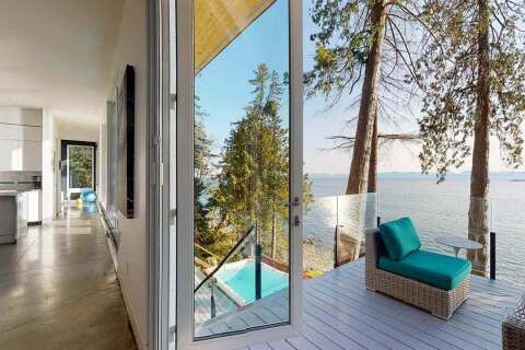 House for sale at 8217 Redrooffs Rd Halfmoon Bay British Columbia - MLS: R2496729