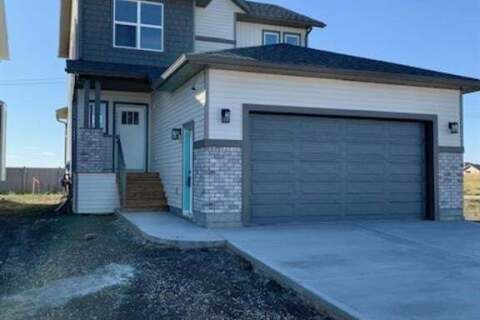House for sale at 8218 87a St Grande Prairie Alberta - MLS: A1031439