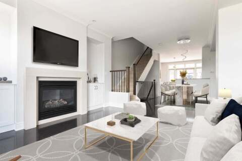 Townhouse for sale at 821 Oxford St Toronto Ontario - MLS: W4806113