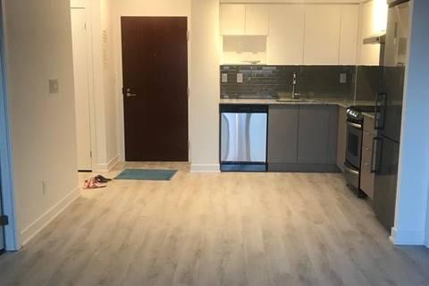 Apartment for rent at 160 Flemington Rd Unit 822 Toronto Ontario - MLS: W4753930