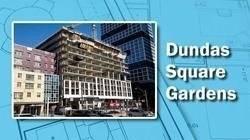 Apartment for rent at 200 Dundas St Unit 822 Toronto Ontario - MLS: C4699214