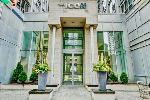 Apartment for rent at 270 Wellington St Unit 822 Toronto Ontario - MLS: C4995860