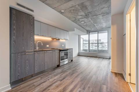 Apartment for rent at 30 Baseball Pl Unit 822 Toronto Ontario - MLS: E4735999