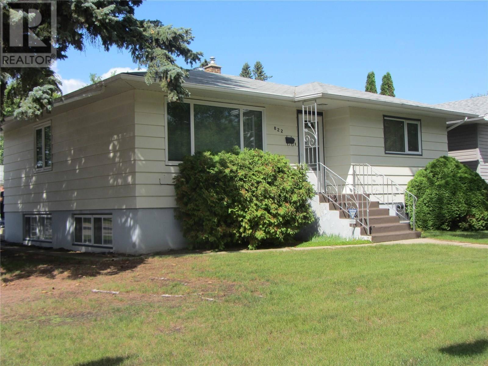 House for sale at 822 31st St W Saskatoon Saskatchewan - MLS: SK781192