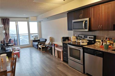 Apartment for rent at 376 Highway 7 East St Unit 822 Richmond Hill Ontario - MLS: N4649428