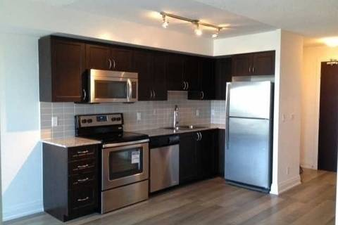 Apartment for rent at 376 Highway 7 East St Unit 822 Richmond Hill Ontario - MLS: N4681603