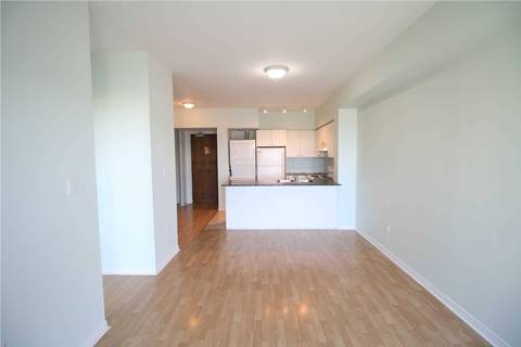 Apartment for rent at 4600 Steeles Ave Unit 822 Markham Ontario - MLS: N4549036